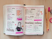 Bullet Journal – co to takiego? - LINK W KOM!