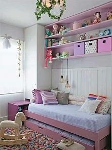 Pokój dla dziecka :)
