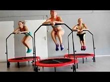 Body Jump - Fitness na Tram...