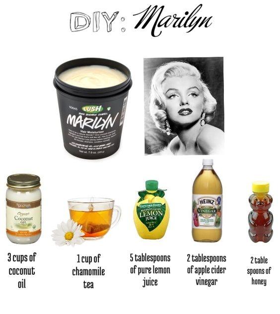 rumianek, ocet jabłkowy, miód, sok z cytryny to najbardziej znane składniki, którymi naturalnie rozjaśnimy włosy.