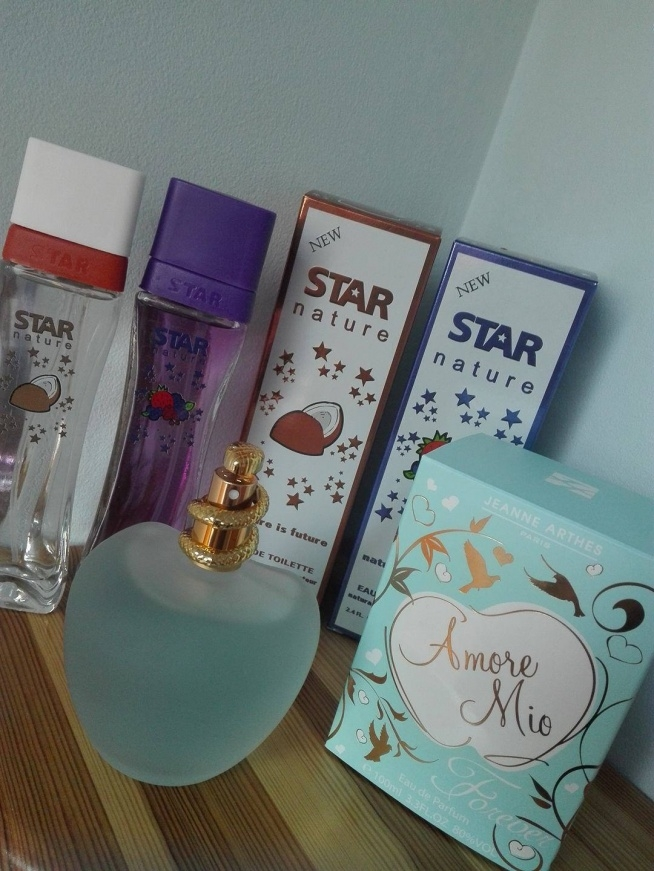insta everything_for.you_ Wpadajcie do hebe ! super promocje na perfumy !