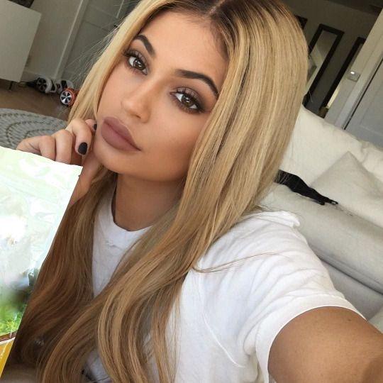 Kylie Makeup