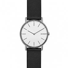 Skagen SKW6419  elegancki zegarek męski wykonany z wysokiej jakości tytanu mo...