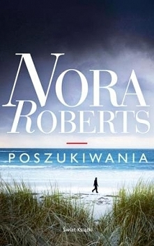 Nora Roberts - Poszukiwana