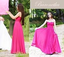 Sukienka od Baronetki, szyt...
