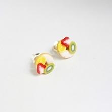 Pączki sztyfty owocowe