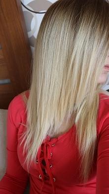 zastanawiam się czy nie zrobić sb całych blond