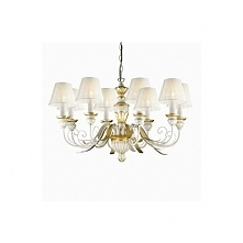 FLORA - klasyczna lampa wis...