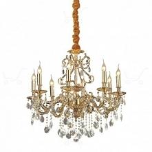 Duża lampa wisząca SP8 to p...