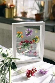 ozdoba dla miłośników kwiatów :)