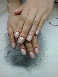nails natural beauty