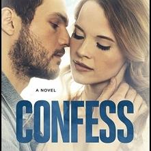 Confess serial na podstawie książki Colleen Hoover ;)