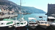 Port / Dubrovnik
