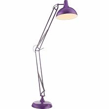 Lampa podłogowa CONNY - dos...