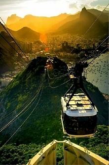 Rio de Janeiro - Brazylia :)