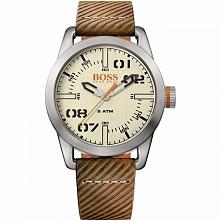 Hugo Boss 1513418 stylowy zegarek męski wykonany ze stali szlachetnej przymoc...