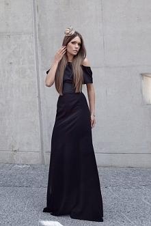 Nadia długa suknia