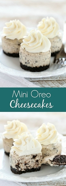 INGREDIENTS For the crust: 12 Oreos 2 tablespoons (28 grams) butter, melted F...