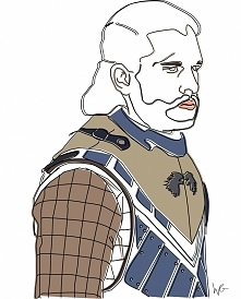Jon Snow, król północy
