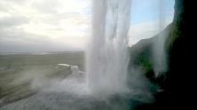 Islandia pomysł na weekendowy wypad za miasto więcej na blogu synergiaprzyjem...