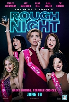 Film: Ostatnia noc
