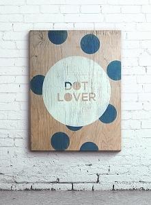 Dot lover!