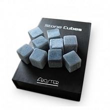 Kliknij w zdjęcie, by przejść do sklepu! SmartGift.pl Kamienne kostki do drin...