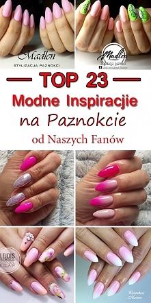 TOP 23 Modne Inspiracje na ...