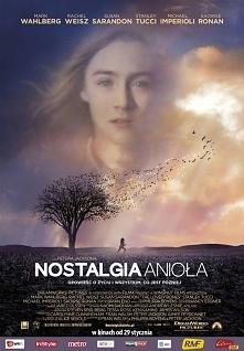 The Lovely Bones - pol. Nostalgia Anioła. Wzruszający,smutny, ale wart obejrz...