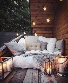 Idealne miejsce dla siebie ...