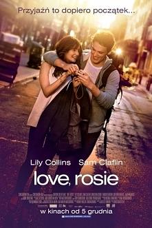 Rosie i Alex to dwójka przyjaciół, którzy razem dorastali i przeżywali wszyst...