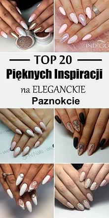 TOP 20 Nieskazitelnie Piękn...