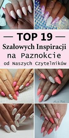 TOP 19 Szałowych Inspiracji...