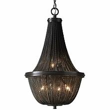 Lampa wisząca P04543BK - dostępna w =mlamp=  Prezentowane oświetlenie to wyją...