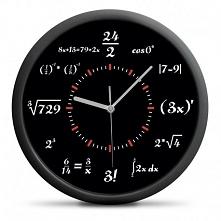 Zegar Matematyka! Kliknij w zdjęcie, by przejść do sklepu! SmartGift.pl - Sklep z Prezentami!