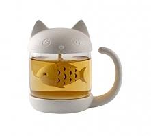 Idealny kubek dla miłośników kotów