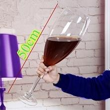 Idealny kieliszek dla miłośników wina