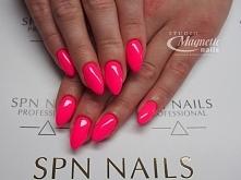 Neon Pink- ulubiony wakacyj...
