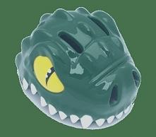 CRAZY STUFF Krokodyl to rewelacyjny wygląd zielonego krokodyla oraz bezpiecze...
