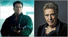 Arnold Schwarzenegger i Al Pacino nie przyjadą do Polski 18-09-2014  Arnold S...