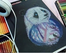 Panda skończona :D