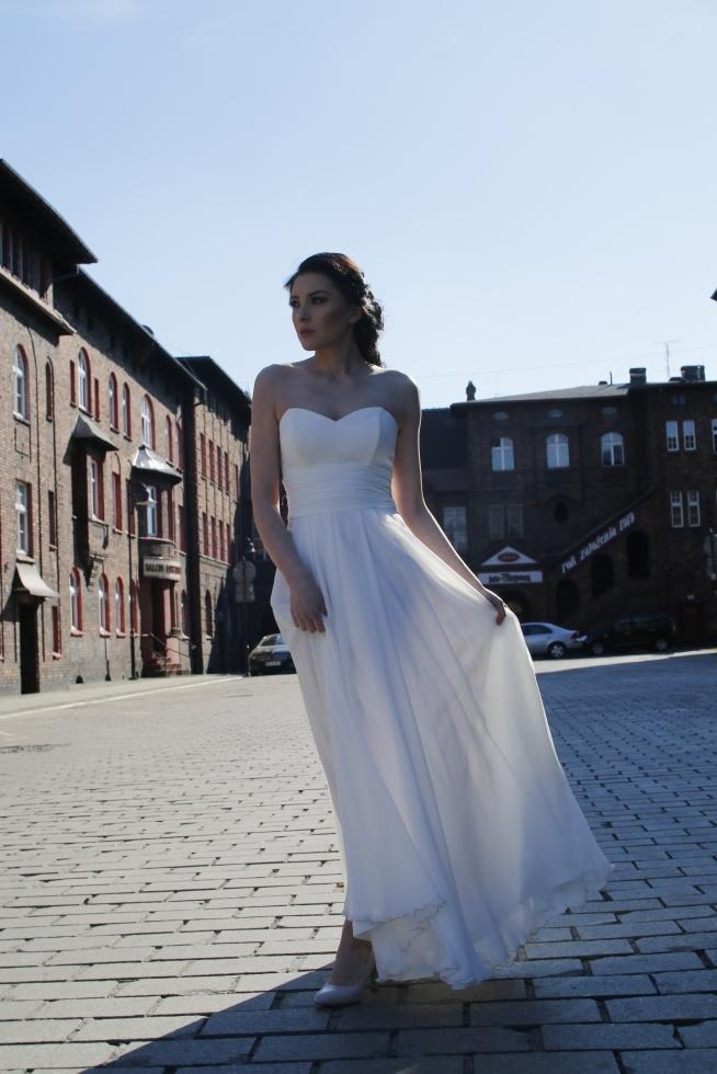 suknia z kolekcji polskieatelier.com