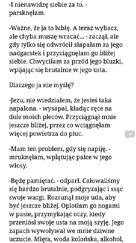 """""""We go to hell, baby"""" autorka Pizgacz"""