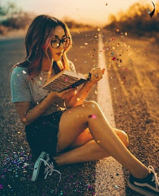 książki pozwalają uciec do innego świata... Jakie są wasze ulubione?