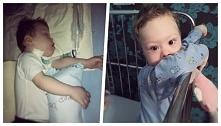 Mamy tylko 2 dni żeby pomóc 4-letniemu chłopcu! Krzyś potrzebuje naszej pomocy!