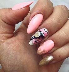 #nails#paznokcie