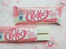 Japoński KitKat