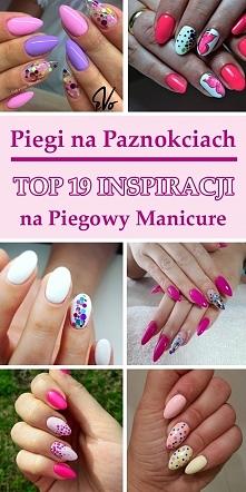 PIEGI NA PAZNOKCIACH – TOP ...