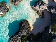 Piękne wyspy Bermuty :)