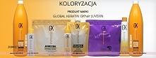 Koloryzacja GK Hair Global ...